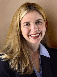 Photo of attorney Polly Hey Panos