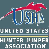 USHJA logo