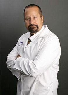 Dr. Albert Marcantonio