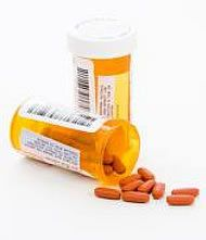 Photo of prescription medication