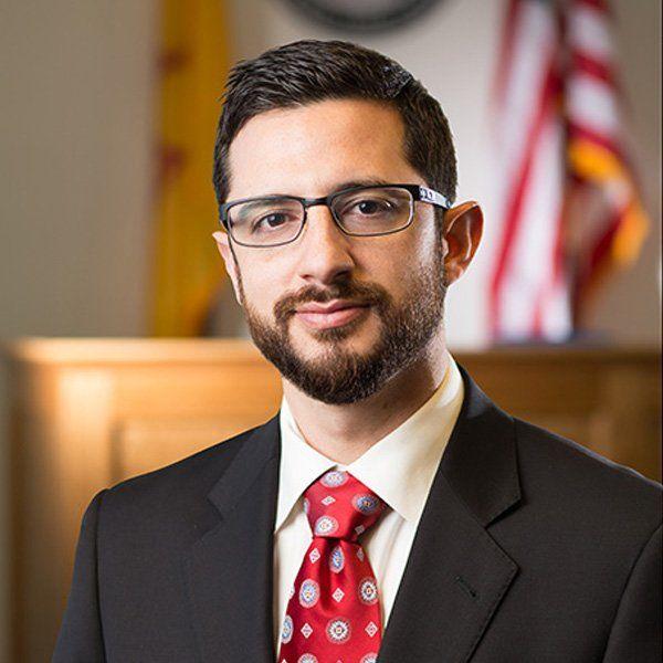 Adrian O. Vega