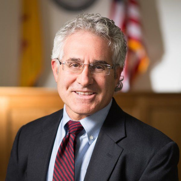 Jeffrey S. Trespel