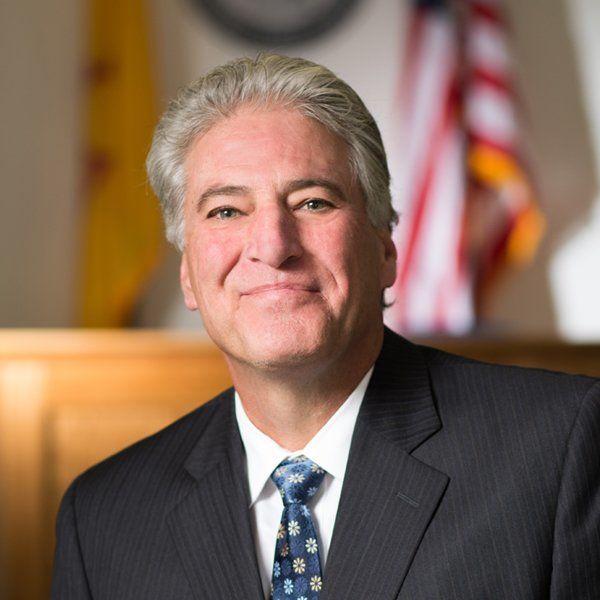 Robert C. Gutierrez