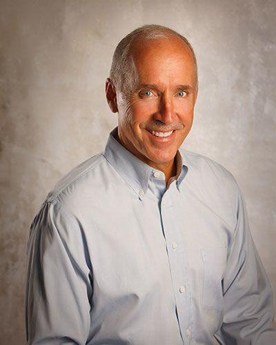 Dr. Conrad Casler