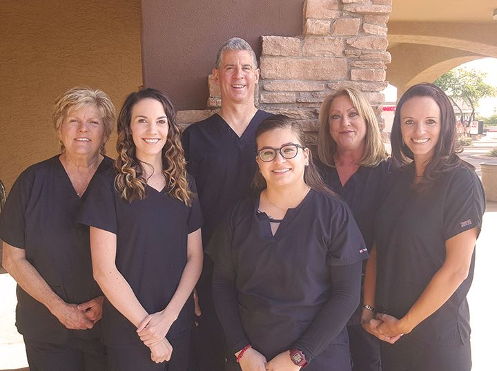 implant-dentistry-staff-phoenix-arizona