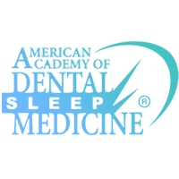 Dental sleep medicine logo