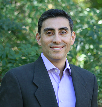 Dr. Reza Radmand