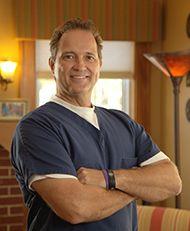 Dr. Van Hook, DDS