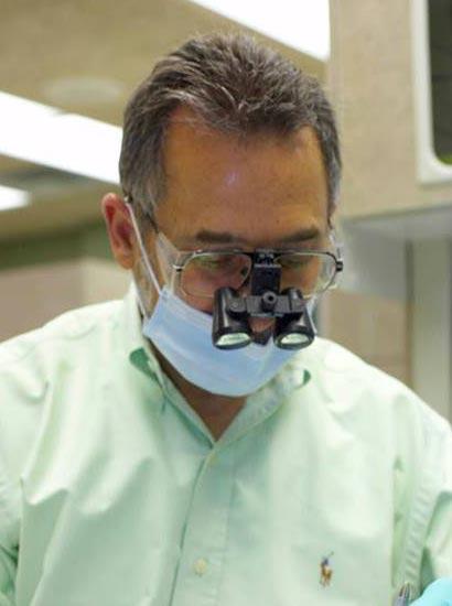 dr. gary kinder