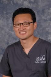 Dr. Jin Ha Joung