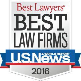 Best Lawyers, Best Law Firms 2017