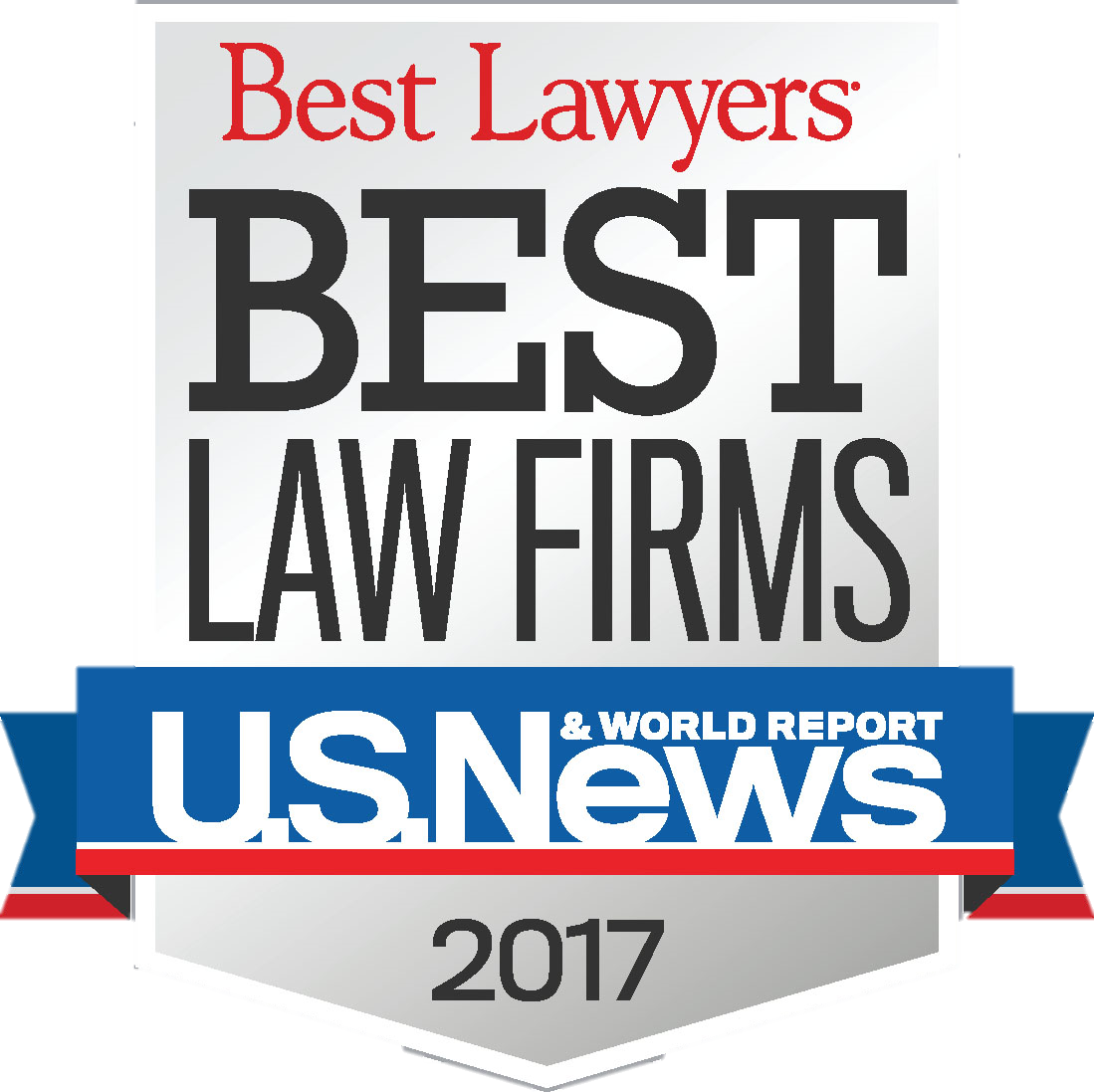 Best Lawyers, Best Law Firms 2016