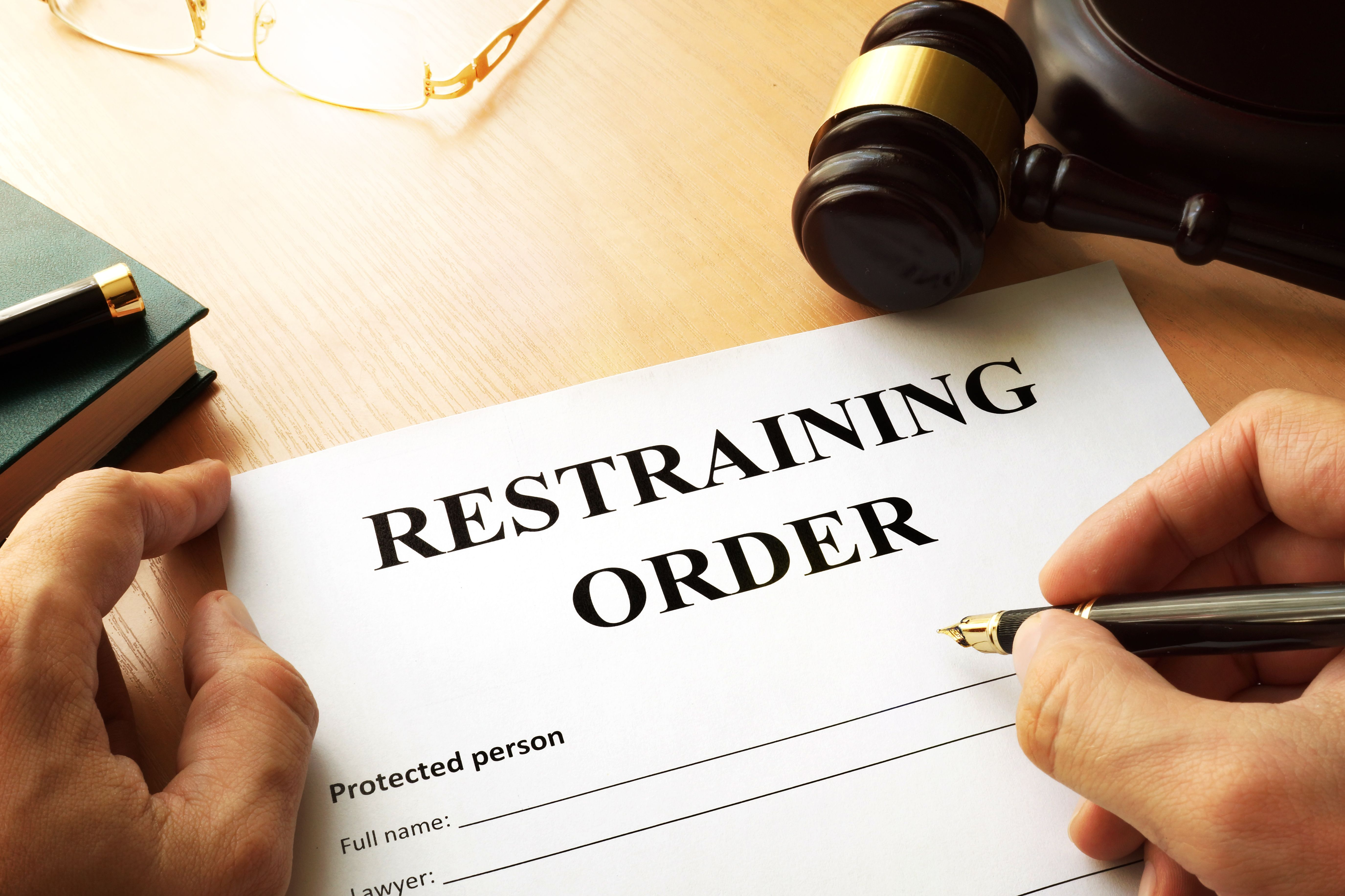 Restraining Orders: What Constitutes Harassment in New Jersey?