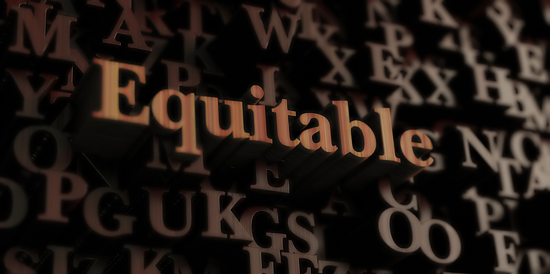 divorce equitable distribution