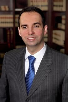 Paul da Costa, Partner and Attorney at Law