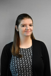 Laura Comer, Legal Assistant