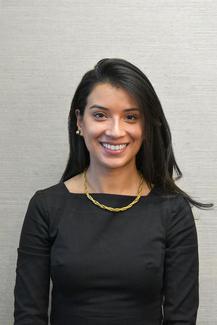Vanessa Martinez, Attorney