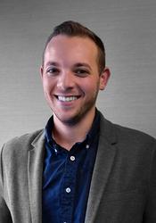 Brandon Seidler, Marketing Manager