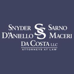 SSDMD Logo
