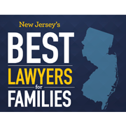 New Jersey's Best Lawyers for Families