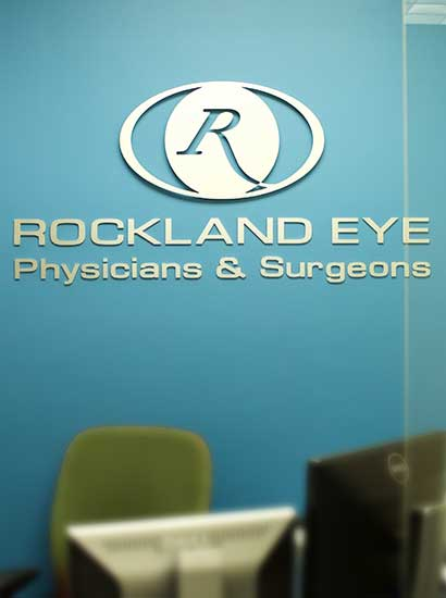 Photo of Rockland Eye Physicians & Surgeons