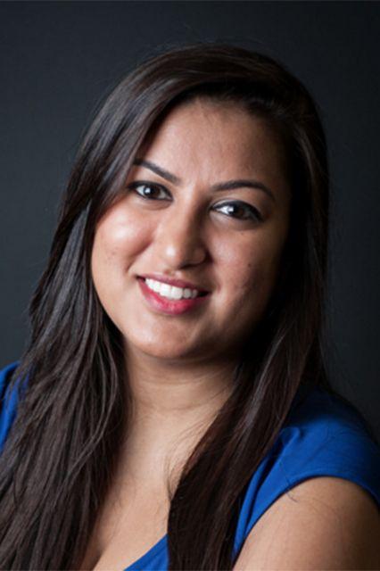 Dr. Reshma B. Patel
