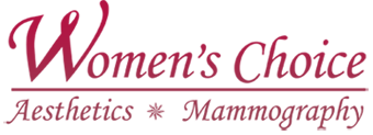 Women's Choice Aesthetics / Mammography