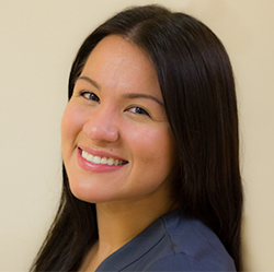 Oral Surgery Team: Monica Fonseca