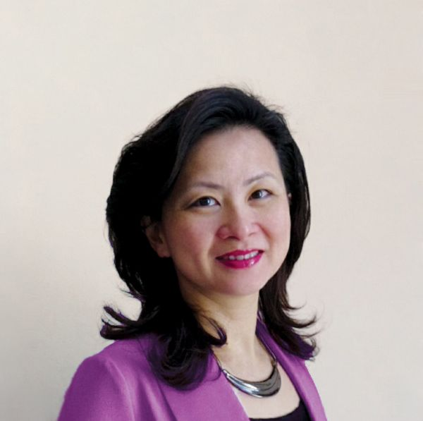 Dr. Wendy Lou