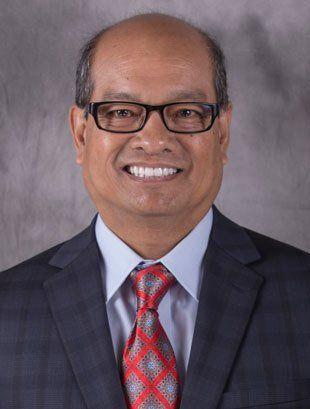 Dr. Alfredo Gapuz