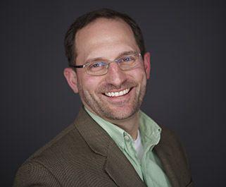 Dr. Nick Shumaker