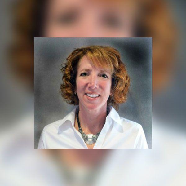Photo of Dr. Leslie J. Paris