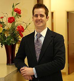 Dr Bruce Hermann