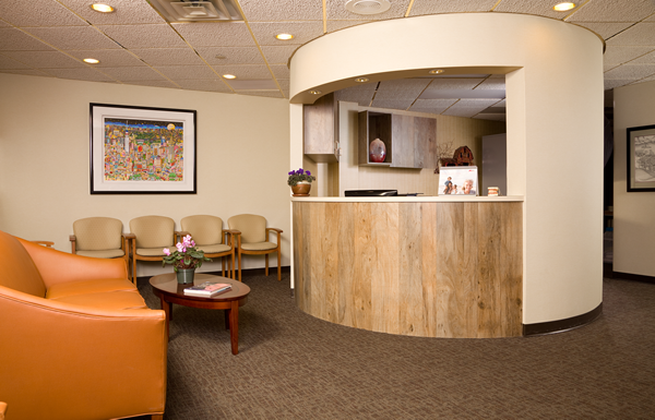 dentist office Browne Goetz & Miraglia PC