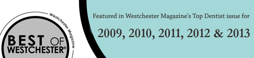 best dentists westchester logo