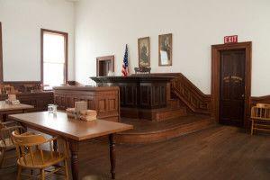 Civil litigation attorney Jacksonville FL