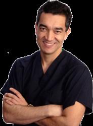 Dr. Julio Clavijo-Alvarez.