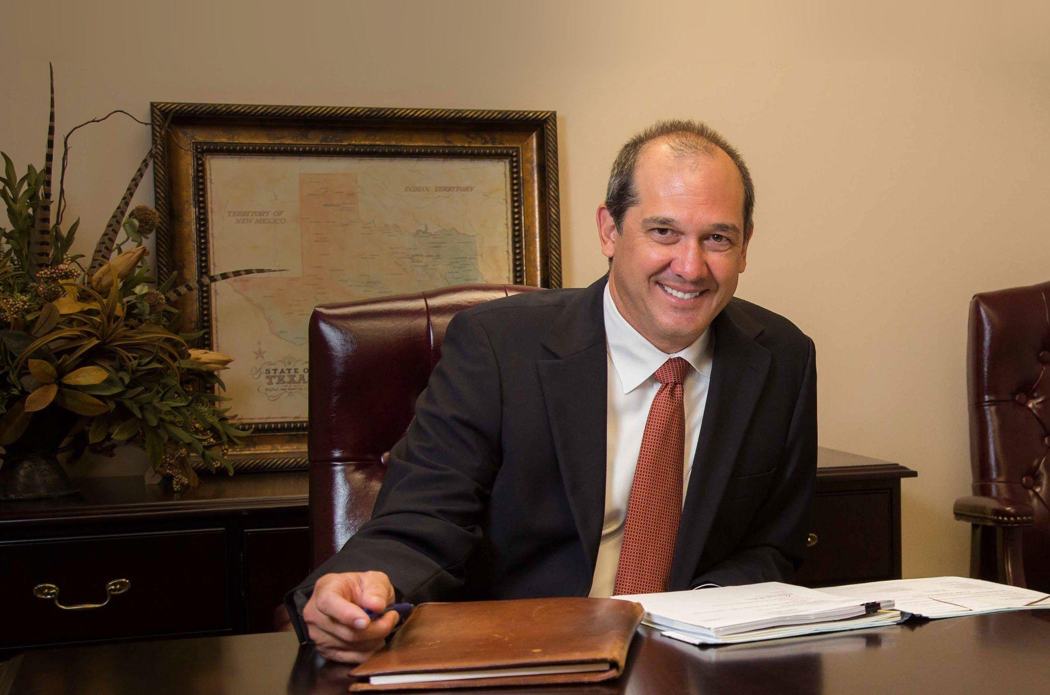 Shane R. Kadlec
