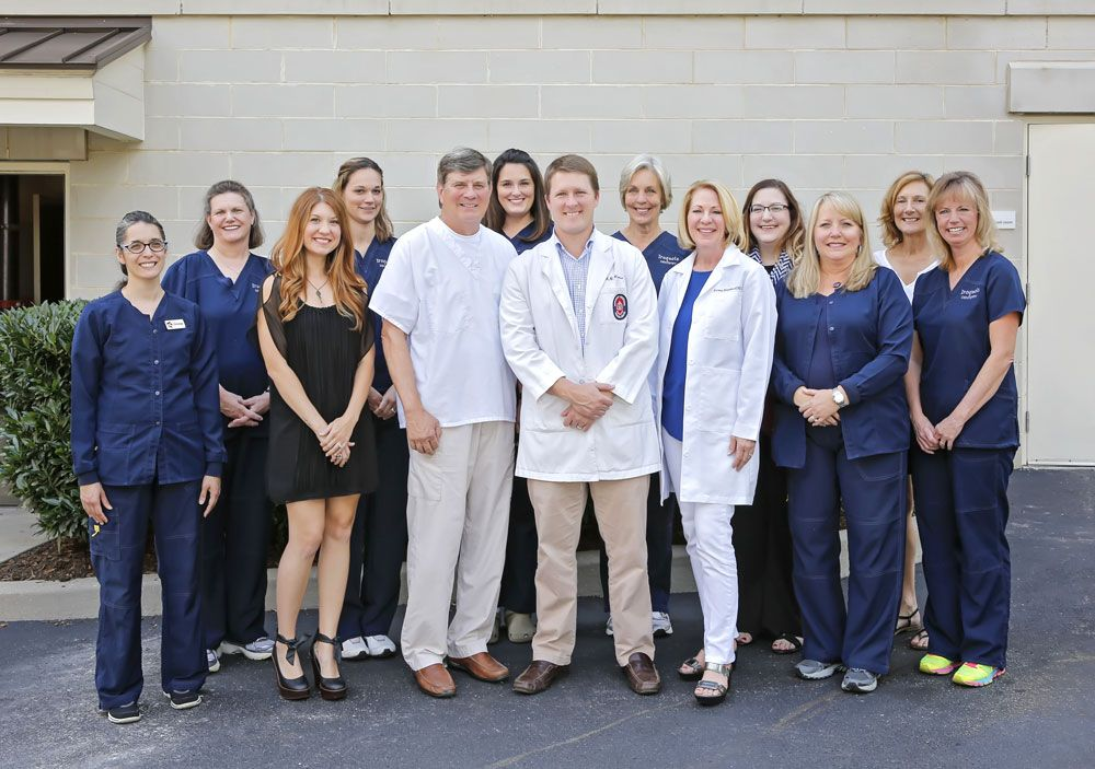 Iroquois Family Dentistry