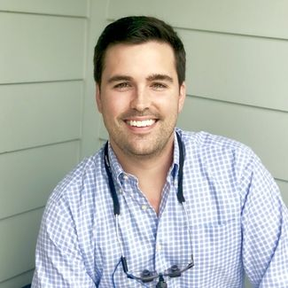 Dr. Tyler Smith headshot