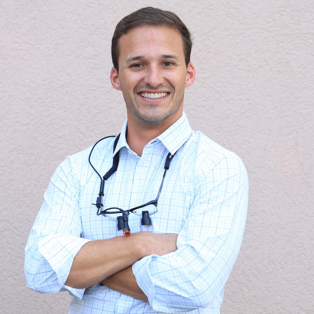 Dr. Jody Glover headshot