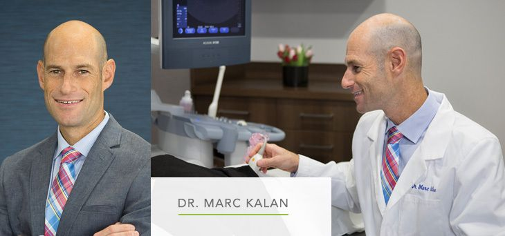 Dr. Marc Kalan Fertility Specialists Los Angeles CA