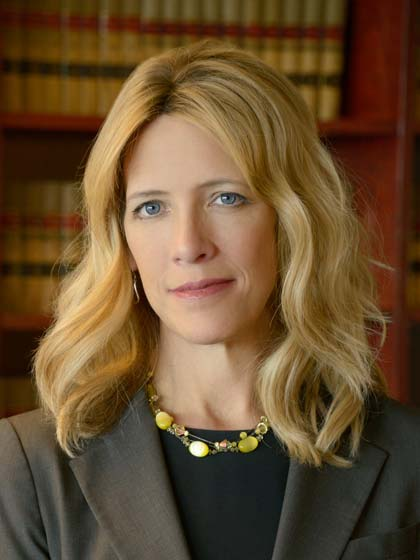 Attorney Elizabeth Quick