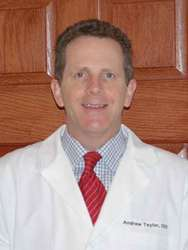 Dr. Andrew Taylor