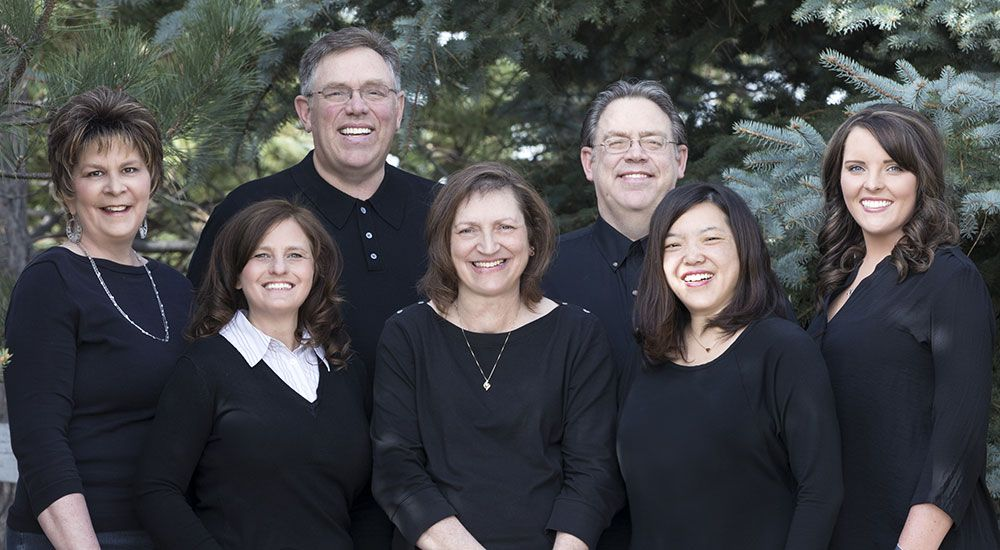 The Dentist of Colorado