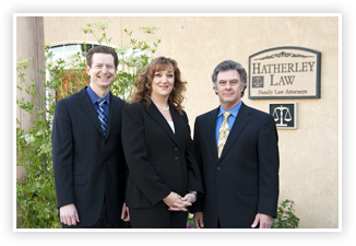 Michael H. Hatherley, Michelle L. Hatherley, and Dale J. Hatherley