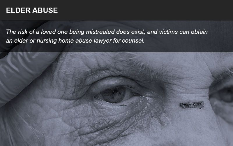 Elder abuse is much more common than most people think