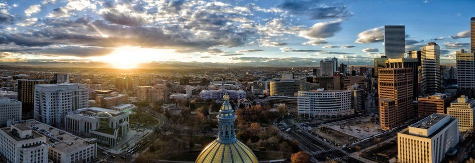 image of Denver, CO