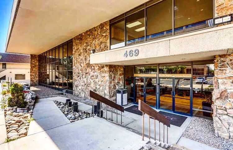 image of S|H Law P.C. location in Denver's Cherry Creek District