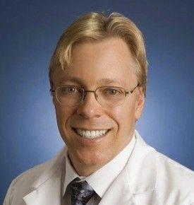 Dr. Donald Tucker